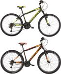 24 Zoll Mountainbike Montana Escape 18 Gang