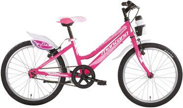 20 Zoll Mädchen Fahrrad Montana Escape – Bild 3