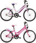 20 Zoll Mädchen Fahrrad Montana Escape
