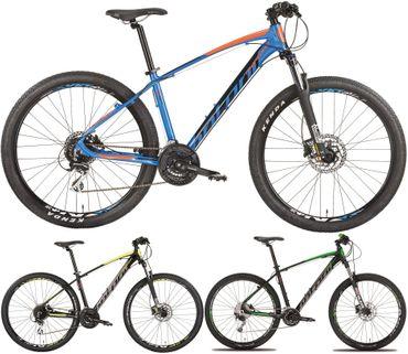 27,5 Zoll Mountainbike Montana Urano 24 Gang