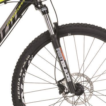 29 Zoll Mountainbike Montana Urano 24 Gang – Bild 6