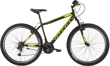 26 Zoll Mountainbike Montana Escape 18 Gang Starrgabel – Bild 3