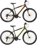 26 Zoll Mountainbike Montana Escape 18 Gang Starrgabel