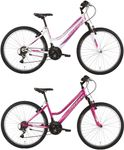 26 Zoll Damen Mountainbike Montana Escape 18 Gang Starrgabel 001