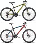 26 Zoll Mountainbike 21 Gang Montana Spidy 001