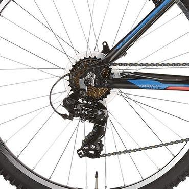 26 Zoll Mountainbike Montana Spidy 21 Gang – Bild 8