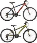 26 Zoll Mountainbike Montana Spidy 21 Gang 001