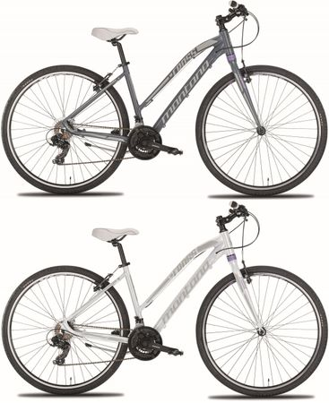 28 zoll damen mountainbike montana x cross 21 gang. Black Bedroom Furniture Sets. Home Design Ideas