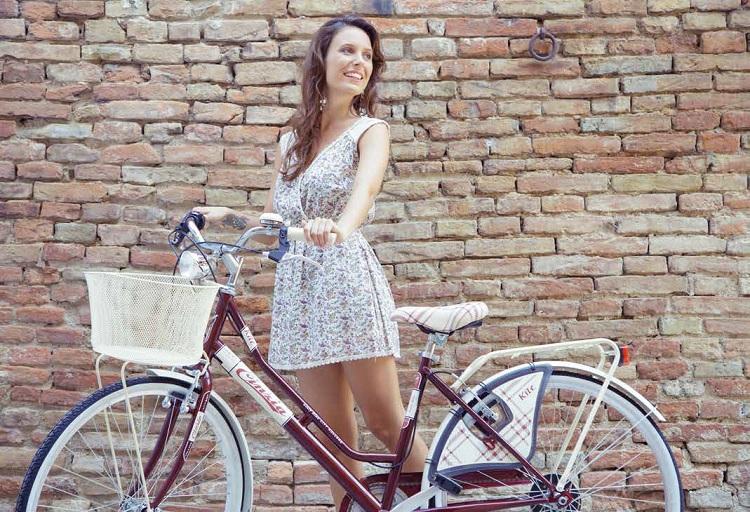 """Vélo pour dame """"Holland"""" Ls"""