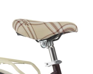 26 Zoll Damen Holland Fahrrad Cinzia Kilt 6 Gang – Bild 8