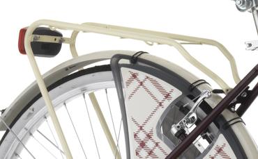 26 Zoll Damen Holland Fahrrad Cinzia Kilt 6 Gang – Bild 9