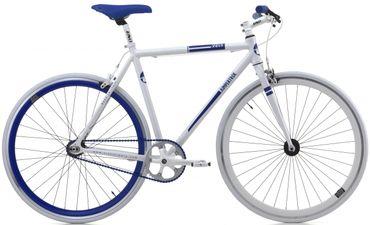 28 Zoll Fixed Gear Fahrrad Cinzia Skinny – Bild 1