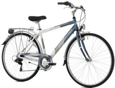 28 Zoll Cinzia Promenade Herren Trekking Fahrrad 6 Gang – Bild 3