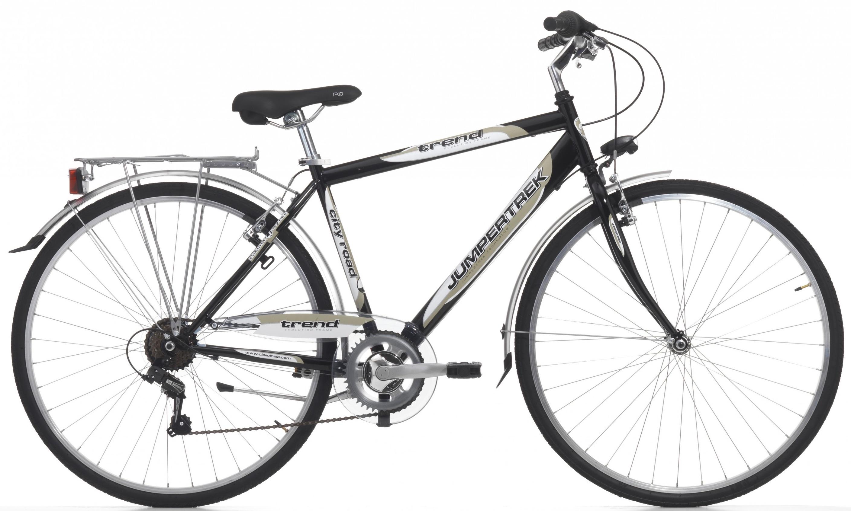 28 zoll herren trekking fahrrad cinzia trend 6 gang. Black Bedroom Furniture Sets. Home Design Ideas