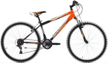26 Zoll Mountainbike Cinzia Shark 18 Gang – Bild 2