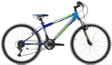 24 Zoll Mountainbike Cinzia Shark Boy 18 Gang – Bild 2