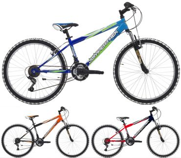 24 Zoll Mountainbike Cinzia Shark Boy 18 Gang – Bild 1