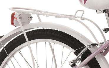 24 Zoll Cinzia Daisy Girl Mädchen Fahrrad 6 Gang – Bild 7