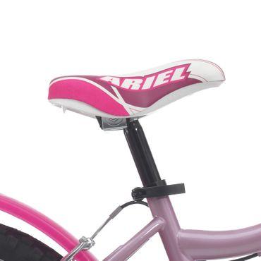 20 Zoll Mädchen Fahrrad Cinzia Ariel 6 Gang – Bild 7