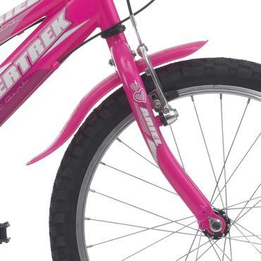 20 Zoll Mädchen Fahrrad Cinzia Ariel 6 Gang – Bild 8