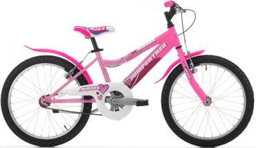 20 Zoll Mädchen Fahrrad Cinzia Ariel – Bild 2
