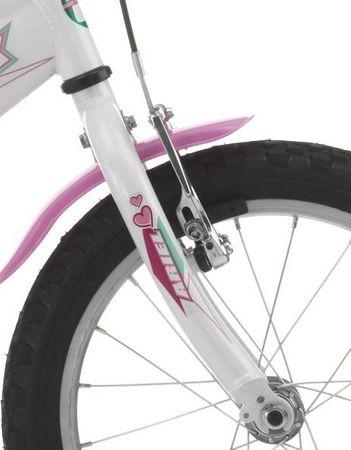 16 Zoll Mädchen Fahrrad Cinzia Ariel – Bild 7