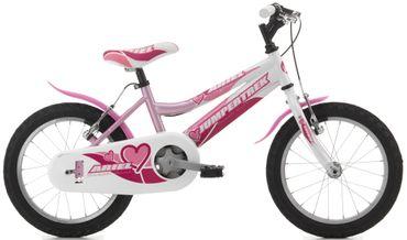 16 Zoll Mädchen Fahrrad Cinzia Ariel – Bild 4