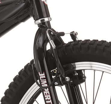 20 Zoll BMX Fahrrad Cinzia Rock – Bild 8