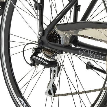 28 Zoll Damen Trekking Fahrrad Adriatica Boxter HP 21 Gang – Bild 8