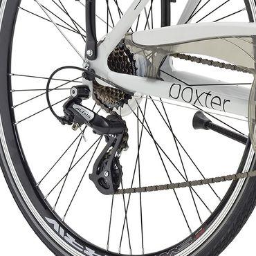 28 Zoll Herren Trekking Fahrrad Adriatica Boxter HP 21 Gang – Bild 10