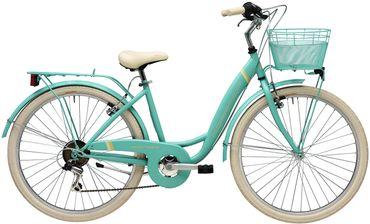 26 Zoll Damen City Fahrrad 6 Gang Adriatica Panda – Bild 2