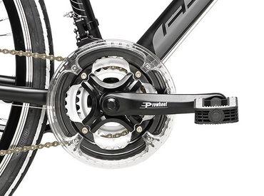28 Zoll Damen Hybrid Mountainbike 21 Gang Adriatica Boxter FY Lady – Bild 9