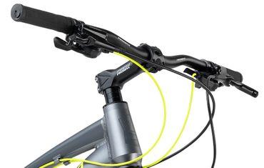 27,5 Zoll Mountainbike Adriatica Wing RS 24 Gang – Bild 4