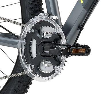 27,5 Zoll Herren Mountainbike 24 Gang Adriatica Wing RS – Bild 7