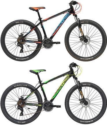 27,5 Zoll Herren Mountainbike 21 Gang Adriatica RCK – Bild 1