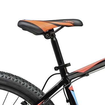 27,5 Zoll Mountainbike Adriatica RCK 21 Gang – Bild 5