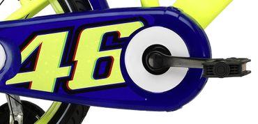 16 Zoll Jungen Fahrrad Adriatica Valentino Rossi VR 46 – Bild 6