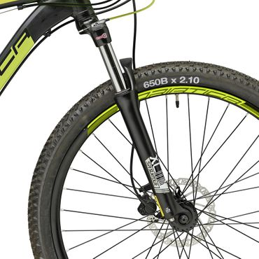 29 Zoll Mountainbike Adriatica Wing RX 27 Gang – Bild 6