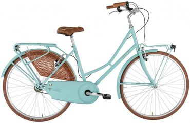 26 Zoll Damen Hollandrad Alpina Olanda Single Speed – Bild 3
