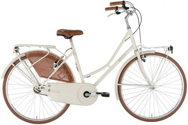 26 Zoll Damen Hollandrad Alpina Olanda Single Speed – Bild 4