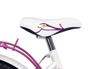 20 Zoll Mädchen Fahrrad Adriatica Girl – Bild 5