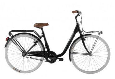 26 Zoll Damen City Fahrrad Alpina Beauty Single Speed – Bild 3