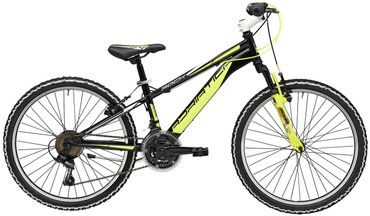 24 Zoll Mountainbike Adriatica Rock 18 Gang – Bild 3