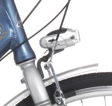 28 Zoll Cinzia Sfera Damen City Fahrrad Aluminium 7 Gang – Bild 6