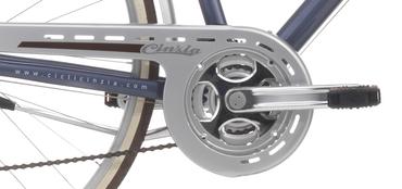 28 Zoll Herren City Fahrrad Cinzia Perla 21 Gang – Bild 9