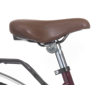 28 Zoll Cinzia Beauty Damen Holland Fahrrad 6 Gang – Bild 6
