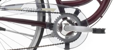 28 Zoll Cinzia Beauty Damen Holland Fahrrad 6 Gang – Bild 9