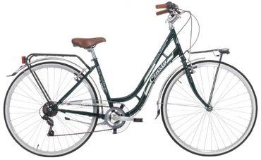 28 Zoll Cinzia Beauty Damen Holland Fahrrad 6 Gang – Bild 4