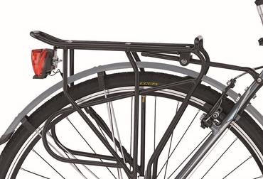 28 Zoll Herren Trekking Fahrrad Legnano Asolo 24 Gang – Bild 5
