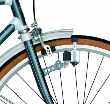 28 Zoll Herren Holland Fahrrad Legnano Vintage – Bild 6